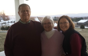 Gary & Johanna Fowler, Limestone, TN