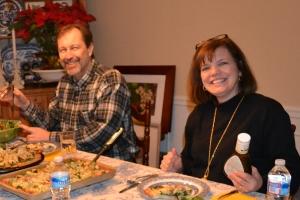 Tim & Deb Hoelle, Greensburg, PA