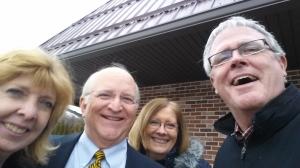 Ron & Vi, Mifflintown, PA